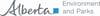 alberta-env-parks-logo